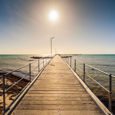 Moonta Bay, South Australia