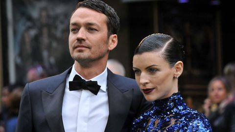 Liberty Ross to file for divorce from cheating husband