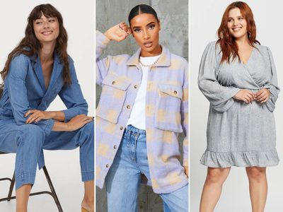 Style staples and swaps that'll help you cope with between-seasons weather