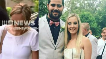 Ex-NRL star's wife stole $50,000 to keep up with other WAGs