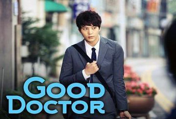 The Good Doctor: Korea
