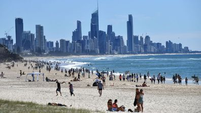 The Queensland Tourism Industry Council has called for the state government to lift border restrictions.