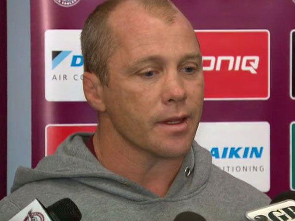 Toovey leaves door ajar to coach again
