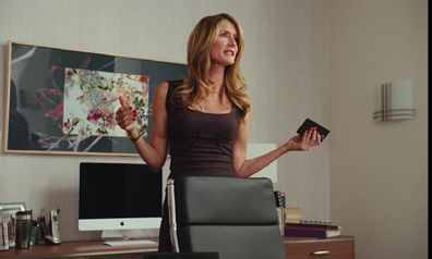 Laura Dern's character in Marriage Story is beloved to have been inspired by divorce lawyer Laura Wasser.