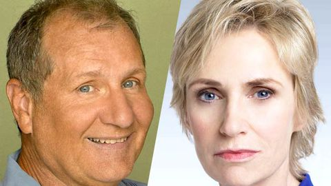 Modern Family vs Glee: Ed O'Neill never said Jane Lynch didn't deserve an Emmy
