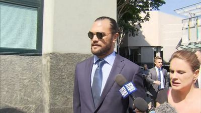 Karmichael Hunt barred from training return with Reds, Rugby Australia resume investigation after cocaine charges dropped