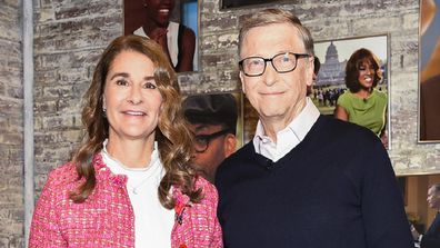 Bill and Melinda Gates announced their divorce recently after 27 years of marriage.