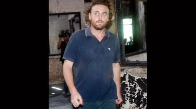 <p>MARTIN STEPHENS, 39</p><p> THEN: From Wollongong, former barman Stephens worked at Eurest and took part in the Bali Nine operation as a mule with Lawrence. </p><p> NOW: Serving life at Malang, east Java. He also turned to Christianity in prison and in 2011, married Christine Puspayanti, a woman who had visited Kerobokan with a church group. </p><p></p>