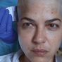 Selma Blair reveals why she let her son shave her head