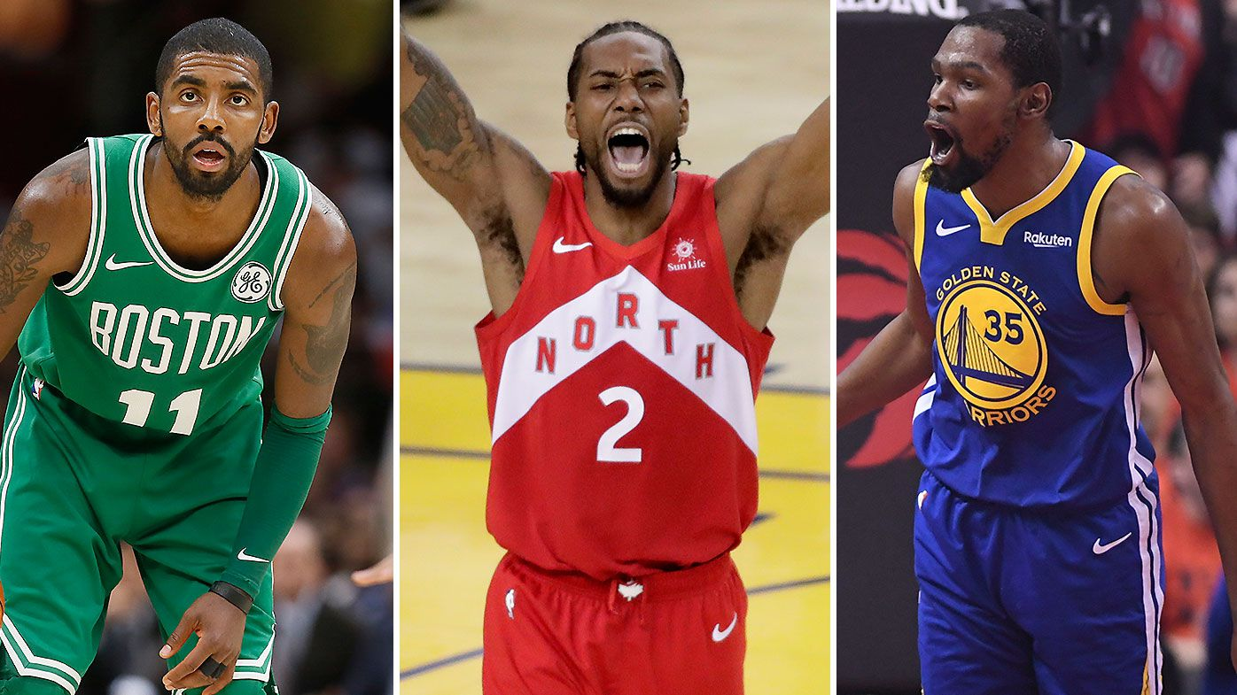 NBA Free Agency Ultimate Guide: Where will the league's 10 biggest free agent stars end up?