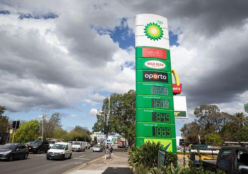 Petrol prices across Australia are expected to rise after the attack on oil facilities in Saudi Arabia.