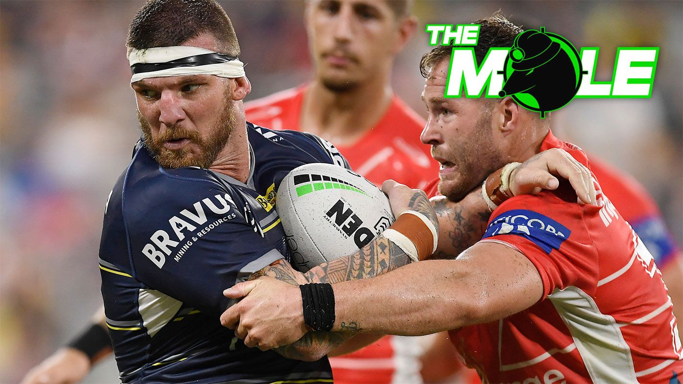 The Mole: Josh McGuire to exit Cowboys in blockbuster three-player swap deal