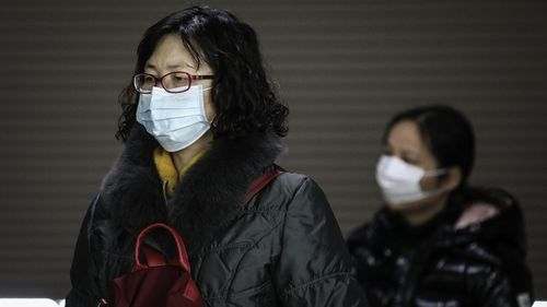 World Health Organization to convene emergency meeting as China virus spreads