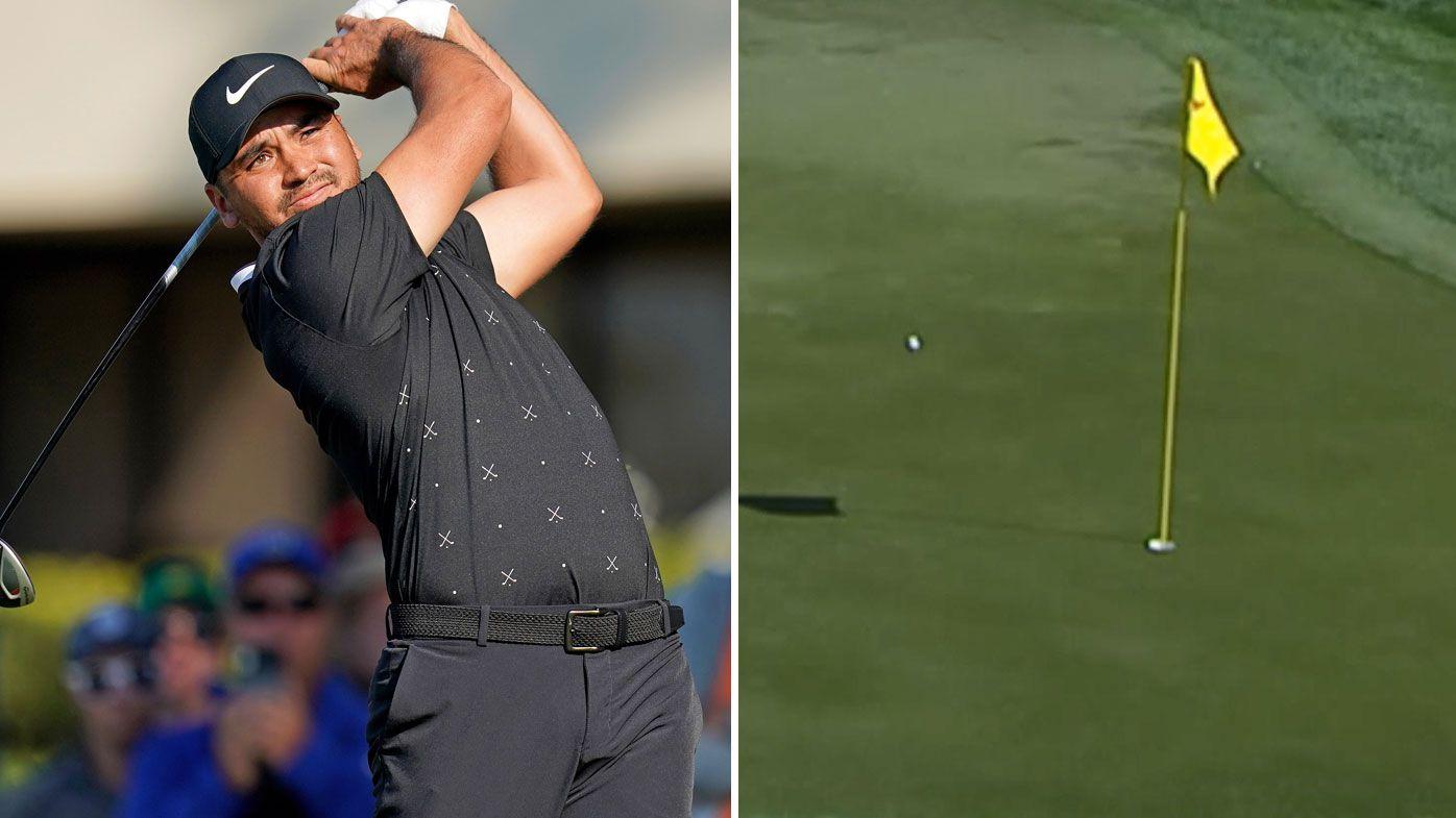 Golf: Scot Russell Knox albatrosses as Aussie Jason Day struggles at Valspar Championship