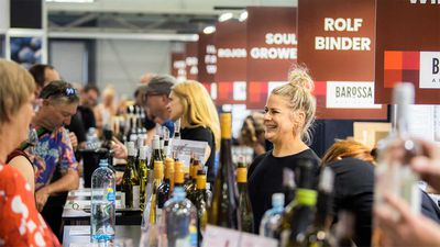 Good Food and Wine Show Sydney (June 25-27)