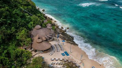 Hotel review: Uluwatu's Karma Kandara, a luxe family-friendly escape from the Bali bustle