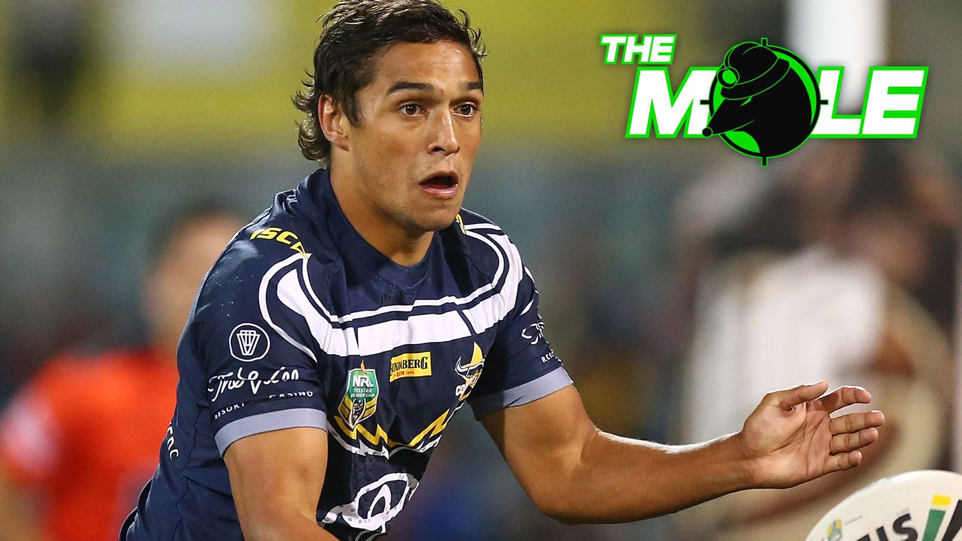 The Mole: Former international plans NRL comeback, two years after being forced into retirement
