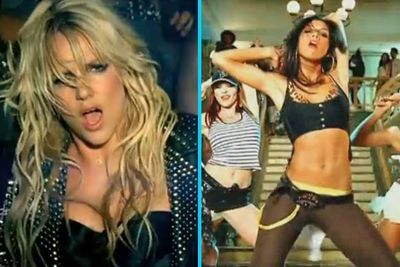 Jessie J, Kanye West and Kesha are just some of the many artists responsible for penning huge hits for other pop stars.<br/><br/>Scroll through to check out all TheFIX's fave hit songs that were written by other famous artists in our video gallery...<br/><br/><i>Written by Yasmin Vought</i><br/><i>Approved by Carmarlena Murdaca</i>