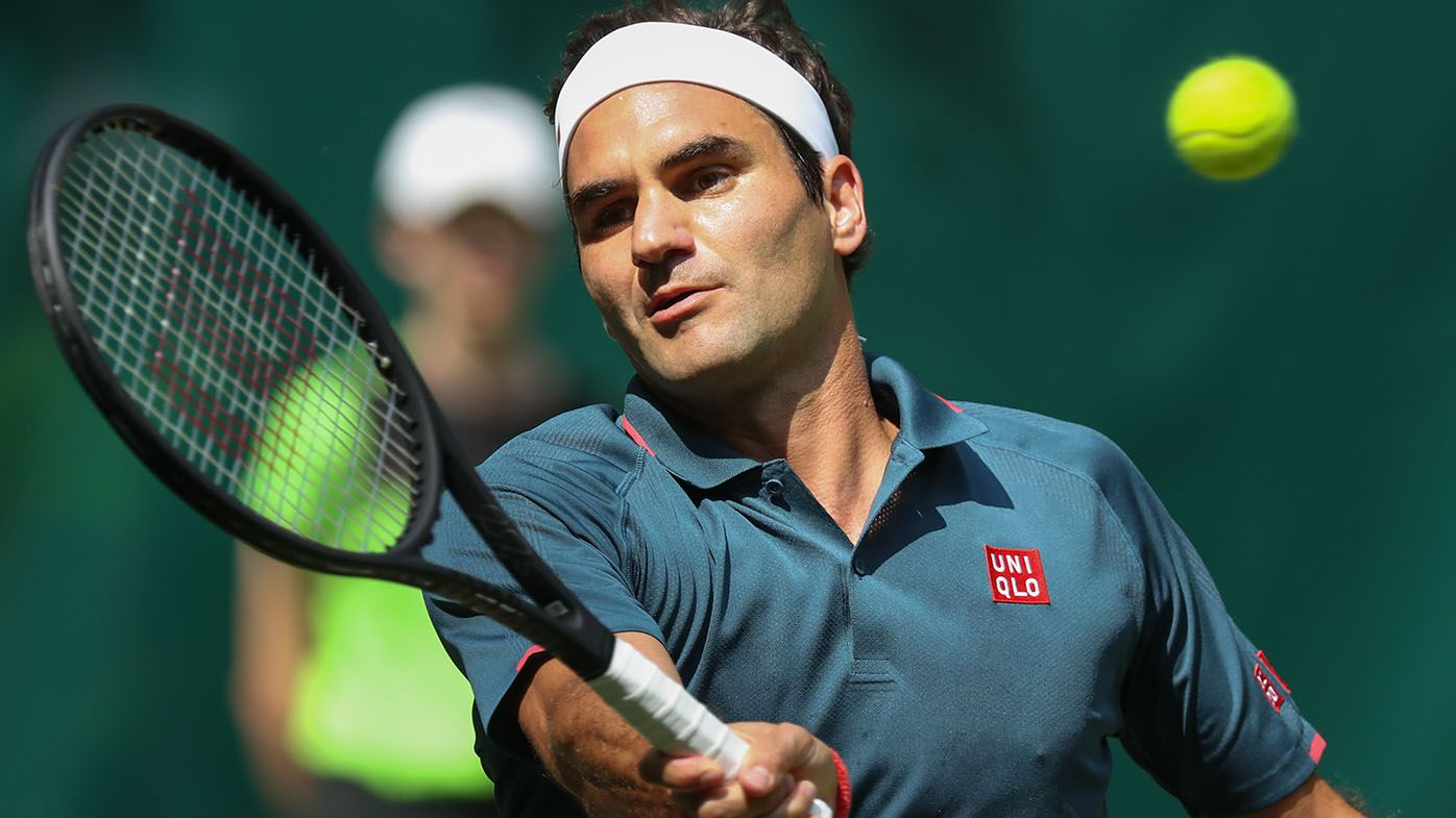 Roger Federer unsure if he will play Tokyo Olympics tournament after Wimbledon