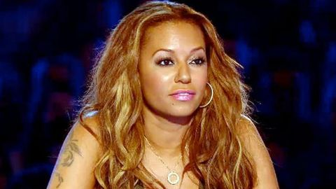 Mel B joins <i>America's Got Talent</i> - what does this mean for <i>X Factor Australia</i>?