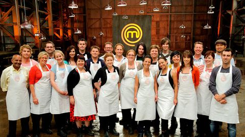 Spoilers: which rejected Masterchef wannabe is getting a second chance?