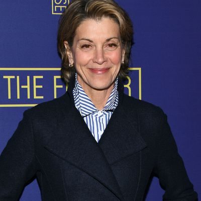 Wendie Malick as Nina Van Horn: Now