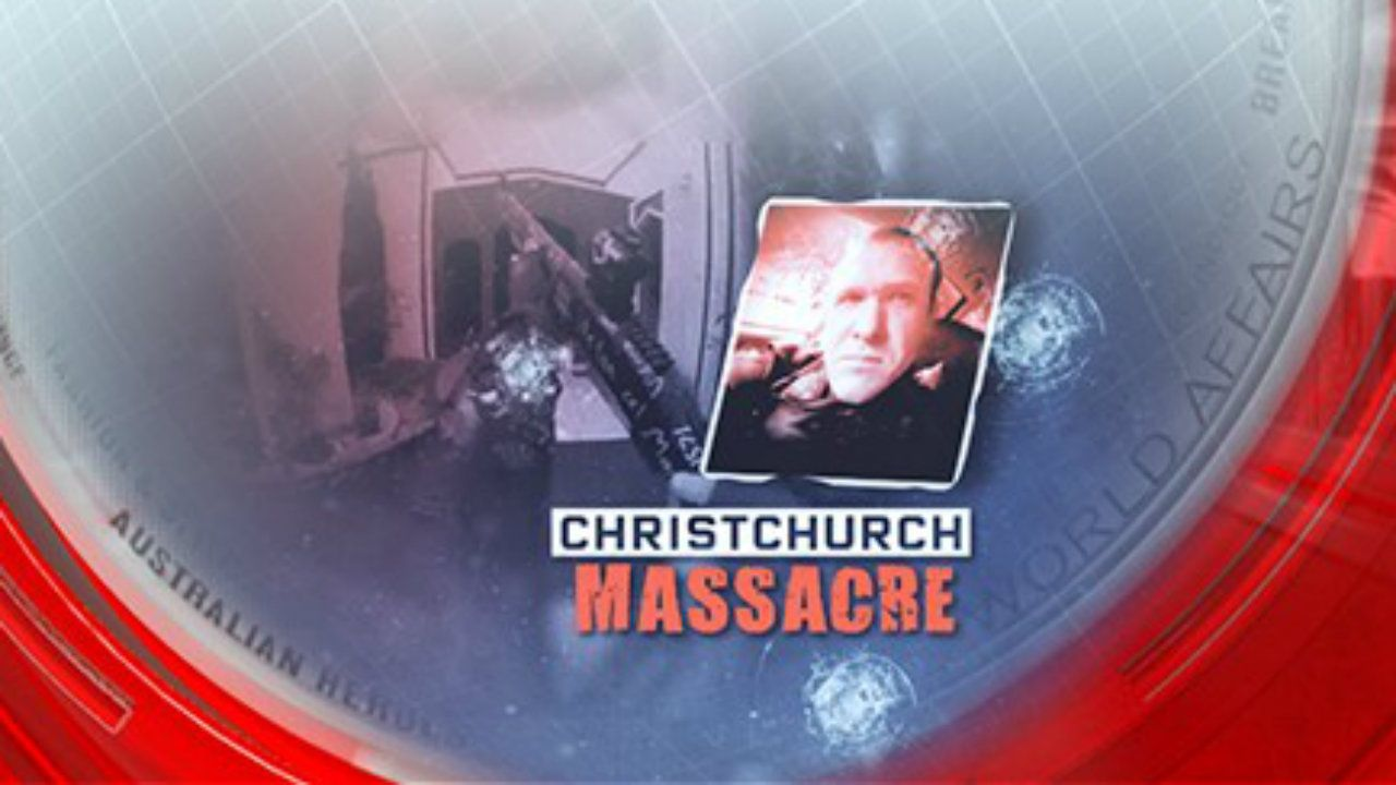 Christchurch Massacre Detail: Part 1 A Current Affair Extras