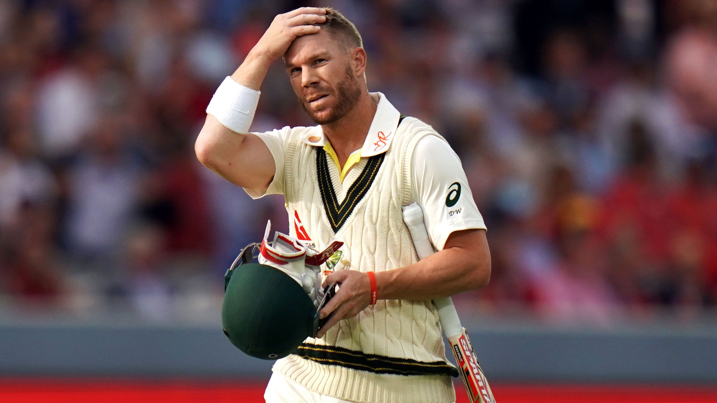 Mark Taylor on the danger of David Warner's poor form for Australia in the Ashes
