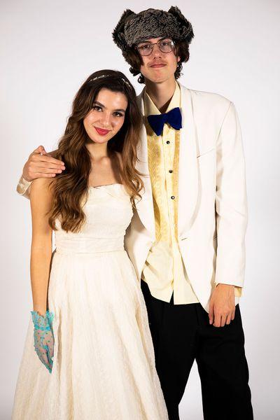 Episode 3: Jessica and Jackson