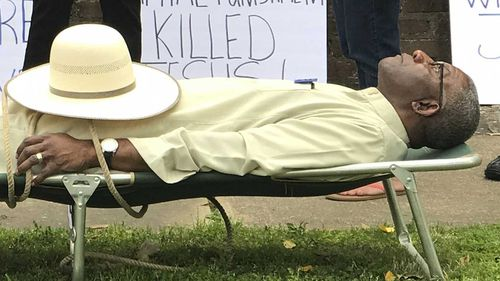 Judge Wendell Griffen's opposition to the death penalty means he can't preside over capital murder cases, Arkansas's Supreme Court has ruled.