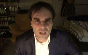 Germany massacre gunman supported far-right, QAnon, Hitler