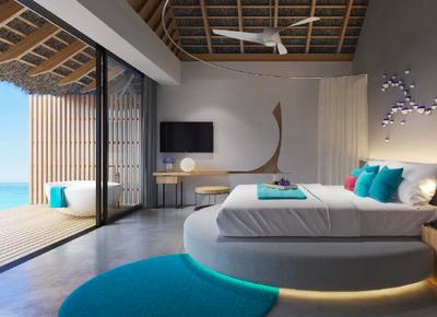 ZAZZ Island Maldives