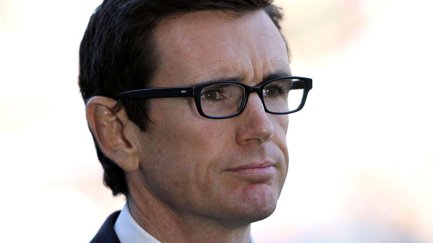 EXCLUSIVE: Lockyer denies Broncos tensions among inexperienced leadership group
