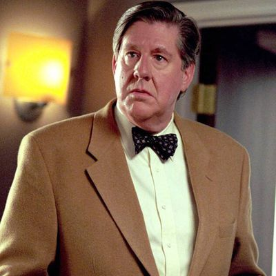 Edward Herrmann as Richard Gilmore: Then