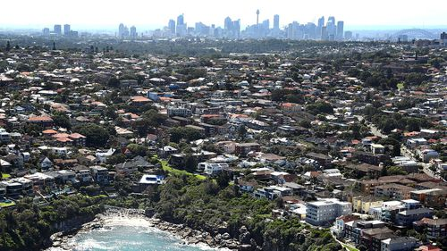 Sydney will be locked down for at least two weeks, after a cluster outbreak of the Delta variant ballooned in the city's eastern suburbs.