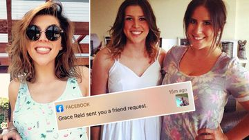 Online trolls pose as cancer victim