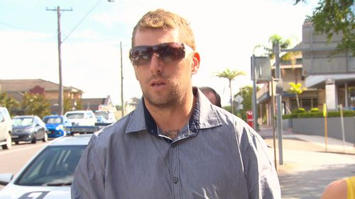 Jason Cormack, the car owner, was sentenced today.