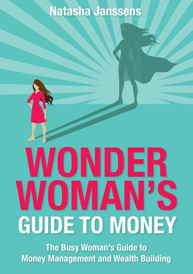 Natasha Janssens book about women and money