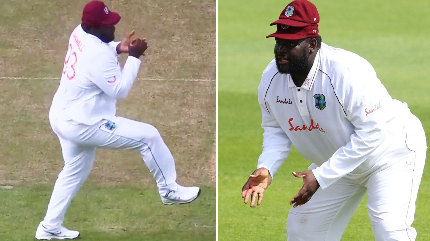 Ollie Pope inspires England on Day One at Old Trafford, Rahkeem Cornwall takes a stunner