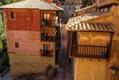 <strong>1. Albarracín</strong>