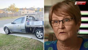 Bitter end to tradie and mum's search for stolen ute
