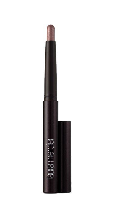 """<a href=""""http://www.adorebeauty.com.au/laura-mercier-caviar-stick-eye-colour-amethyst.html"""" target=""""_blank"""">Caviar Stick in Amethyst, $39, Laura Mercier.</a>"""