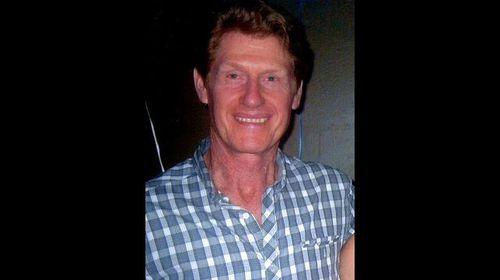 Gary Allibon, 59, was shot dead during a 2010 armed robbery.