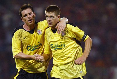 Gerrard turned down an offer from Chelsea after Gerard Houllier was sacked.