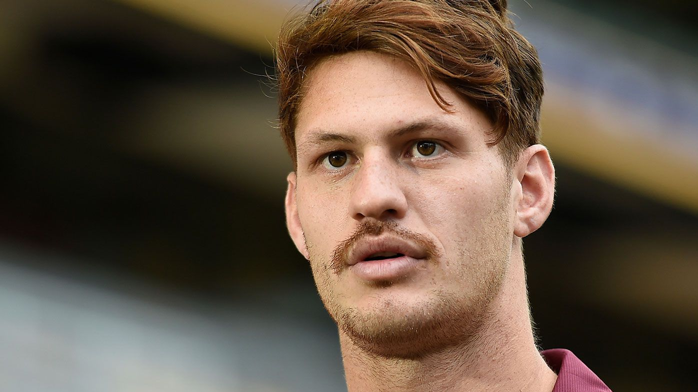 Queensland Maroons' selection of Kalyn Ponga exposed after injured star forced to withdraw
