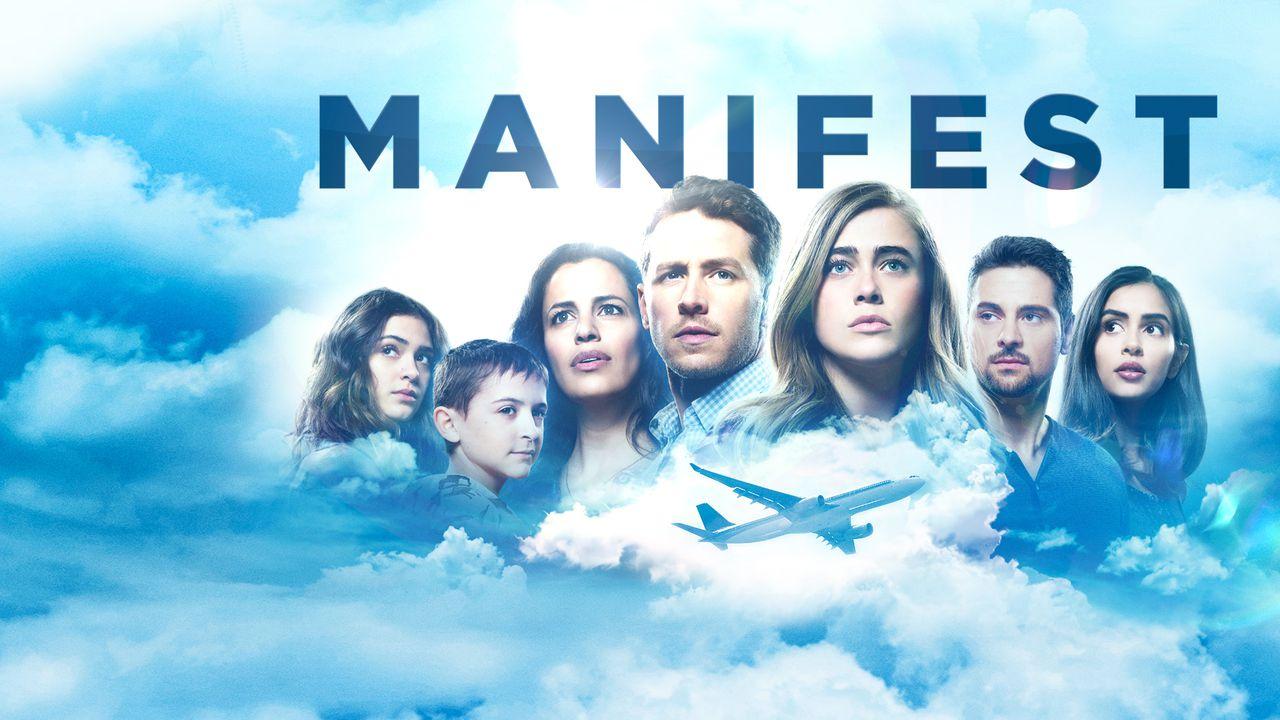 manifest tv series