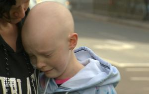 Child cancer patient parents' plea to South Australia premier