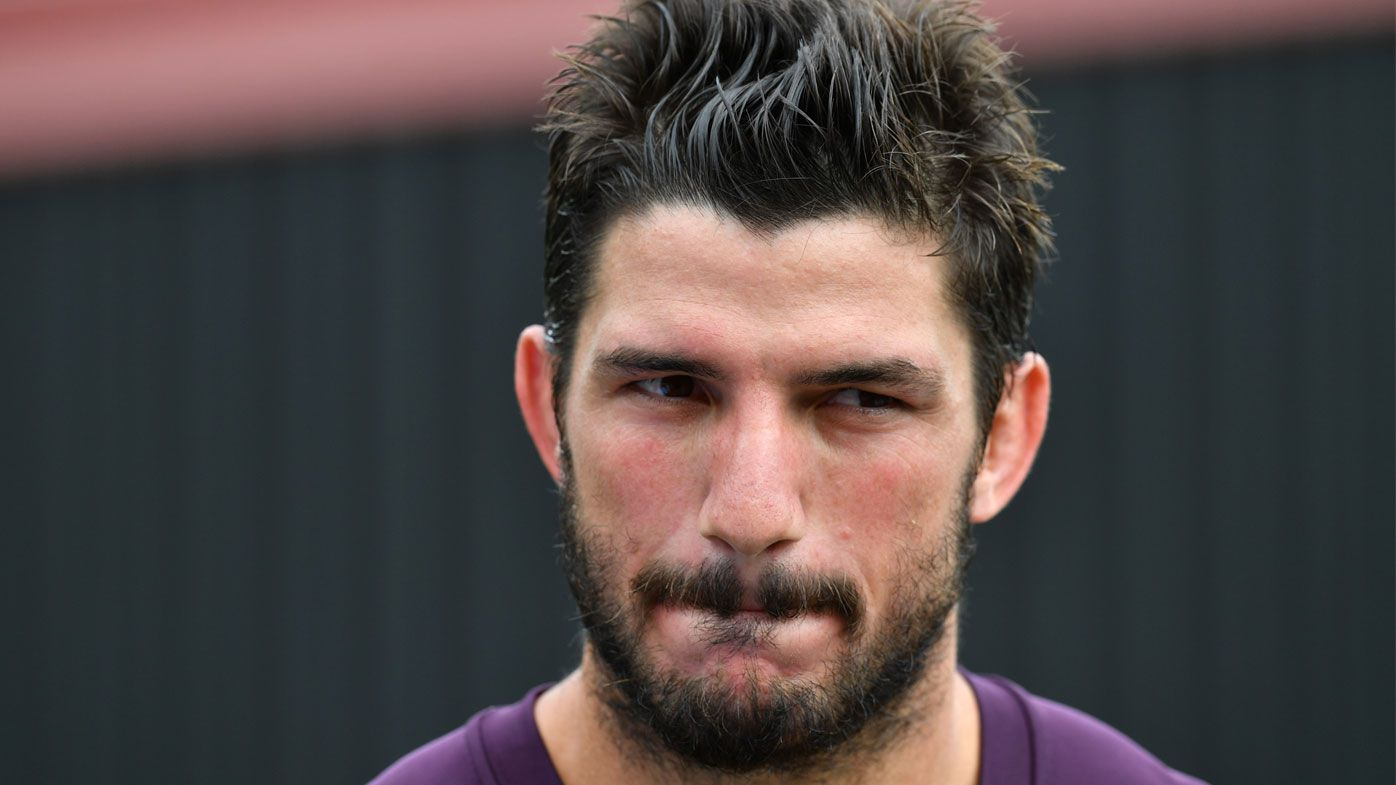 NRL: Matt Gillett pens four-year NRL deal at Brisbane Broncos