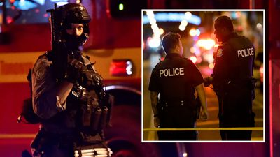 Woman dead after Toronto shooting