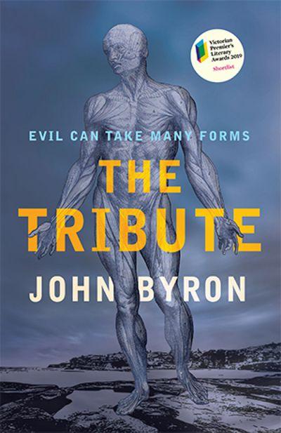 The Tribute - John Byron